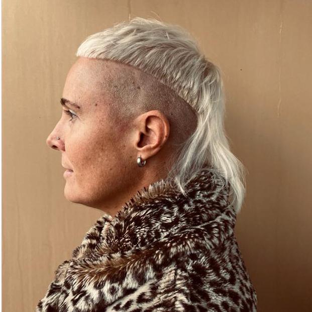 Soho Haircut Headshot #1